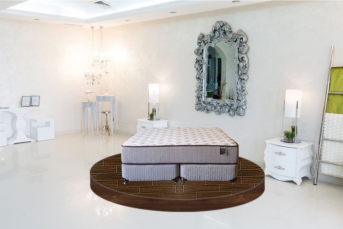 American Mattress Natural Latex ET
