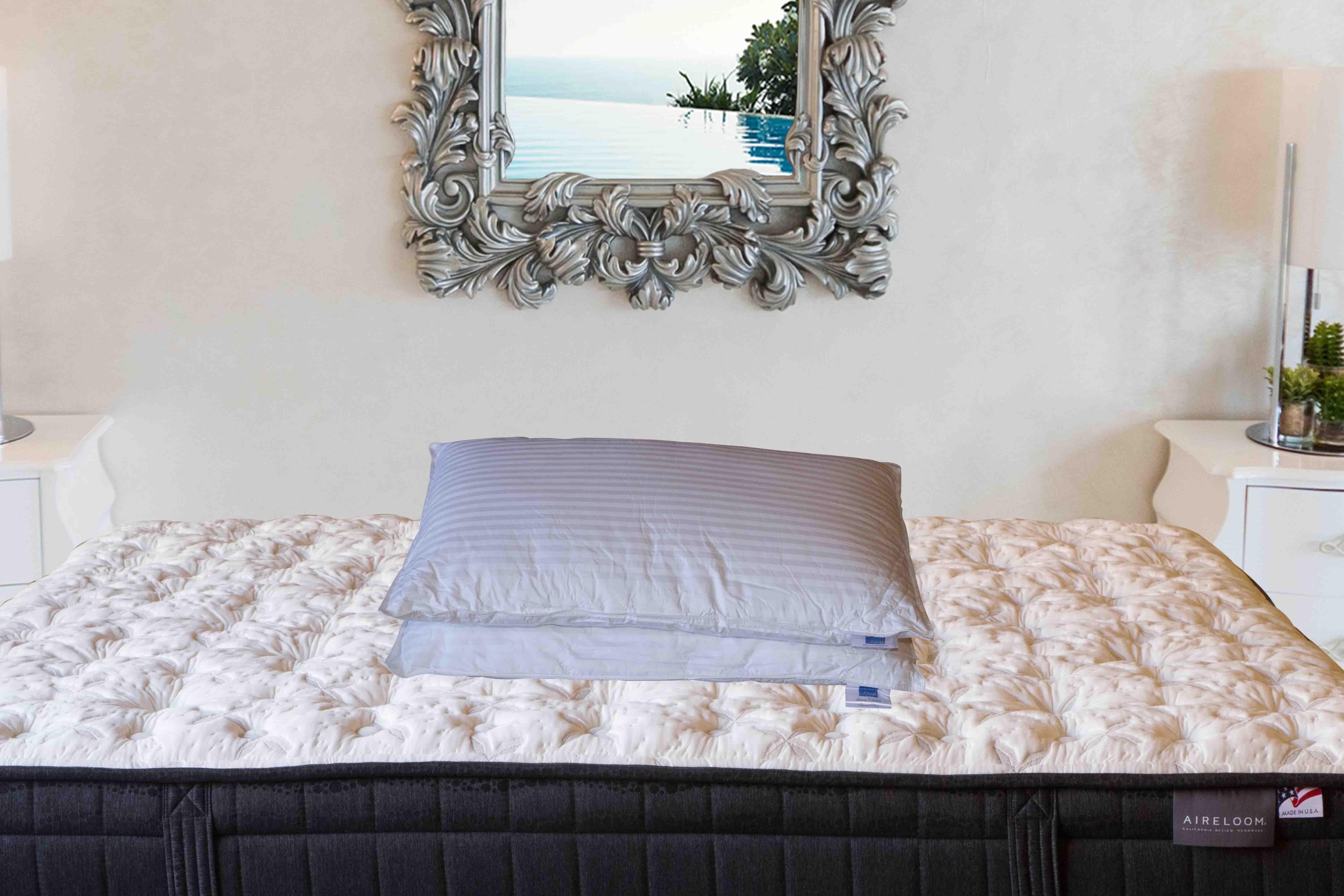 Arpico Standard Flexi Pillow
